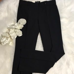 J.CREW 1035 TOLLEGNO DRESS PANTS
